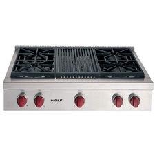 Modern Major Kitchen Appliances by NOVAK & PARKER HOME APPLIANCE