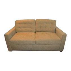 Crate & Barrel Queen Sofa Bed - Retail price:$1699