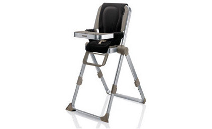Modern High Chairs And Booster Seats by Baby & Co