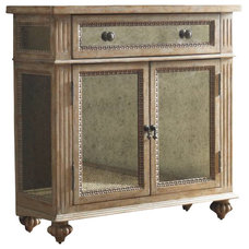 Contemporary Filing Cabinets And Carts by Benjamin Rugs and Furniture