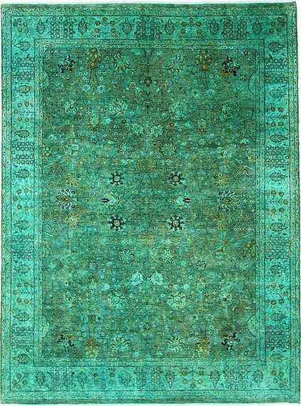 Eclectic Rugs by eSaleRugs