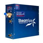 SteamSpa - SteamSpa 7.5 KW QuickStart Steam Bath Generator - DESCRIPTION