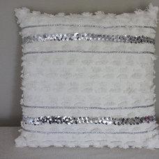 Mediterranean Pillows by Etsy