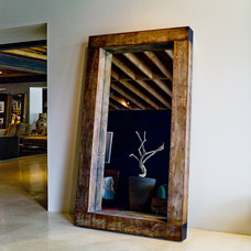 Contemporary Makeup Mirrors by Environment Furniture