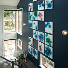 Contemporary  by Kyla Bidgood Interior Design