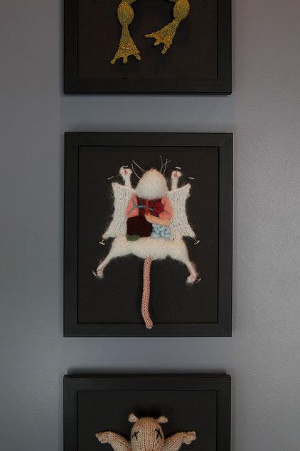Contemporary  by Doyle McCullar