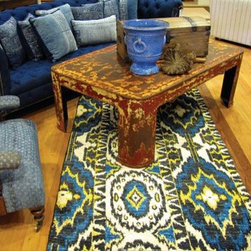 Spring Trends 2014 - Alyshaan Fine Rugs is an award winning rug store in North Scottsdale that specializes exclusively in the finest hand made rugs from around the world. View over 2,000 magnificent, one-of-a-kind, fine area rugs from India, Pakistan, Nepal, Turkey and Iran.