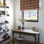 Smith & Noble Soft Roman Fabric Shades - Starting $131+