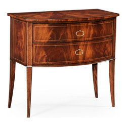Jonathan Charles - New Jonathan Charles Chest of Drawers - Product Details