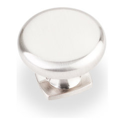 Jeffrey Alexander - Nickel Cabinet Knobs - Jeffrey Alexander item number MO6303SN is a beautifully finished Nickel Cabinet Knobs. Product Dimension(s): Hole Spacing: 96.012 mm. / 3 25/32 in.Diameter: 35.052 mm. / 1 3/8 in.