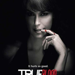 True Blood (TV) Season 2 11 x 17 Season 2 Character Poster - Michelle Forbes [Ma - True Blood (TV) Season 2 11 x 17 Season 2 Character Poster - Michelle Forbes [Maryann] Jim Parrack, Anna Paquin, Stephen Moyer, Sam Trammell, Ryan Kwanten, Rutina Wesley, Chris Bauer, Nelsan Ellis. Directed By: Michael Lehmann, Scott Winant, Daniel Minahan, John Dahl, Alan Ball. Producer: W. Mark McNair.