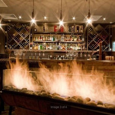 Contemporary  by EcoSmart Fire