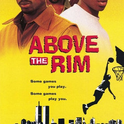 Above the Rim 11 x 17 Movie Poster - Style B - Above the Rim 11 x 17 Movie Poster - Style B Duane Martin, Tupac Shakur, Leon, Marlon Wayans, Tonya Pinkins, Bernie Mac. Directed By: Jeff Pollack. Written By: Jeff Pollack, Barry Michael Cooper. Music By: Marcus Miller. Producer: Jeff Pollack, Benny Medina, James D. Brubaker, New Line Cinema.