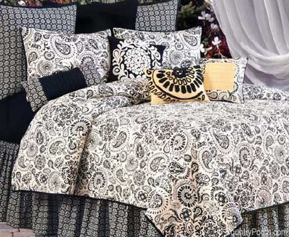Eclectic Quilts by The Country Porch
