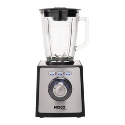 NESCO(R) - Nesco BL-50 700-Watt Blender (Power Control Dial) - -700W