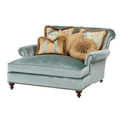 Summer 2013 Market Highlights - FURNITURE SPOTLIGHT: This beautiful piece comes in several different patterns and can add a cozy and warm feeling that everyone will love! To see the different patterns and more visit our website.