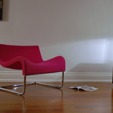 Modern Chairs by Zin Home