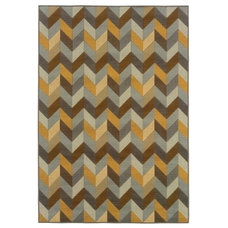 Contemporary Outdoor Rugs by Hayneedle