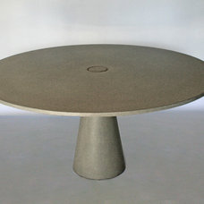 Contemporary Dining Tables by James DeWulf