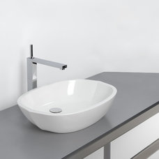 Modern Bathroom Sinks by WETSTYLE
