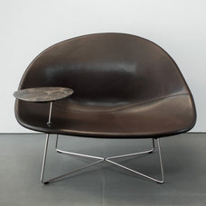 Modern Armchairs by ckr.se