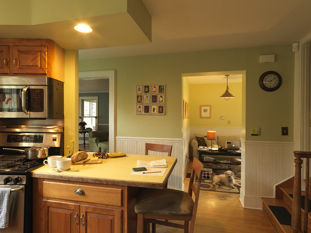 Traditional Kitchen by Susan Teare, Professional Photographer
