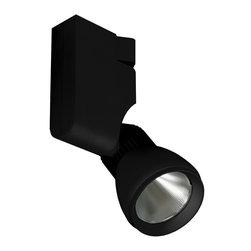 Jesco Lighting - Jesco H L515 30 B H System - LED Track Head Contempo Series - Jesco H L515 30 B H System - LED Track Head Contempo Series
