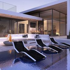 Modern  by 3DR Design Studio