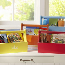 Traditional Desk Accessories by Pottery Barn Kids