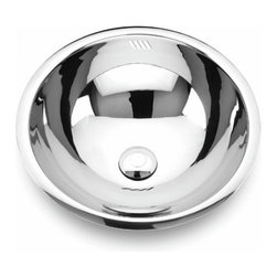 YOSEMITE HOME DECOR - Yosemite Home Decor MAG416A 20-Gauge Double Layer Stainless Steel Undermount Kit - These high quality Yosemite sinks are a heavy gauge, type 304 (18/8), surgical grade, stainless steel for maximum durability - 18-Percent chromium (for shine) and 8-Percent nickel (for rust resistance). Stainless steel is an extremely durable surface; it can, however, be scratched or scuffed. When scuffing does occur, please remember that this is normal and the effect will become uniform with age. The high quality stainless steel does not lose its attractive shine.