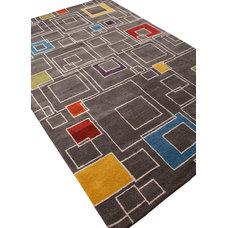 Modern Rugs by Aster Lane
