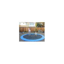 Jump On It! - In Ground Trampolines - In Ground Trampolines