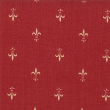 Mary Maxim - Rouenneries Deux Fabric - Fabric - Needlework