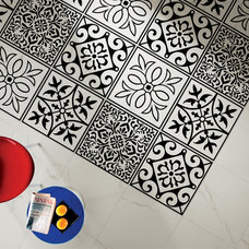 Wall And Floor Tile by Ceramics of Italy