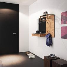 Modern  by Wharfside