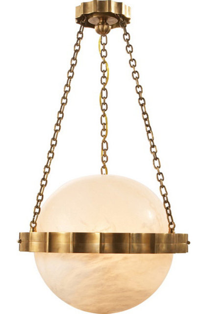 contemporary pendant lighting by Circa Lighting