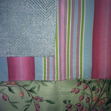 Upholstery Fabric by Corcoran Design Studio
