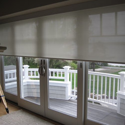 Hunter Douglas Window Treatments -