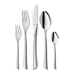 Virginia 5-pc. Place Setting