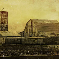 Rustic Prints And Posters by M&D Photography