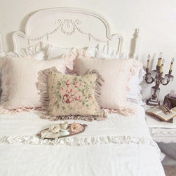 Shabby Romantic Chic Room - Shabby Romantic Chic Room