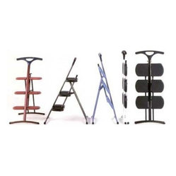 Kartell | Tiramisu Step Ladder