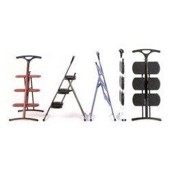 Kartell | Tiramisu Step Ladder -