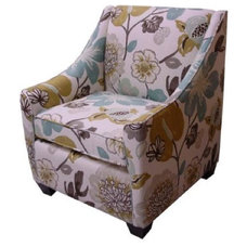 Eclectic Armchairs by Target