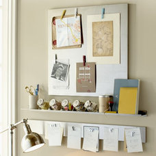 Contemporary Storage And Organization by Pottery Barn