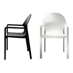 Magis - Magis | Tosca Chair, Set of 4 - Design by Richard Sapper, 2007.