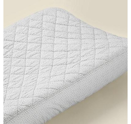 Contemporary Changing Table Pads And Covers by The Land of Nod
