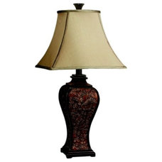 Traditional Table Lamps by Lumens