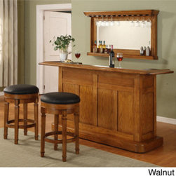 Whitaker Furniture Nova Bar Set -