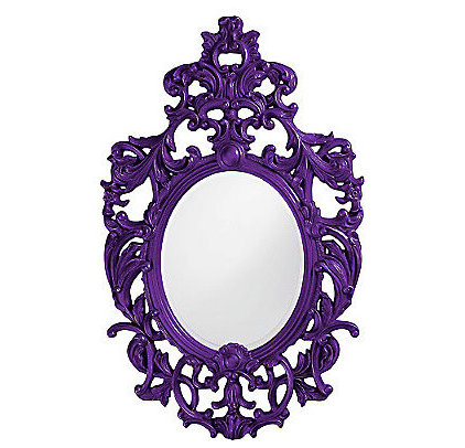 Traditional Wall Mirrors by Grandin Road